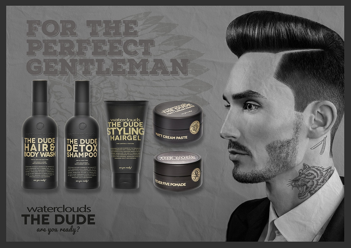 the-dude produkter